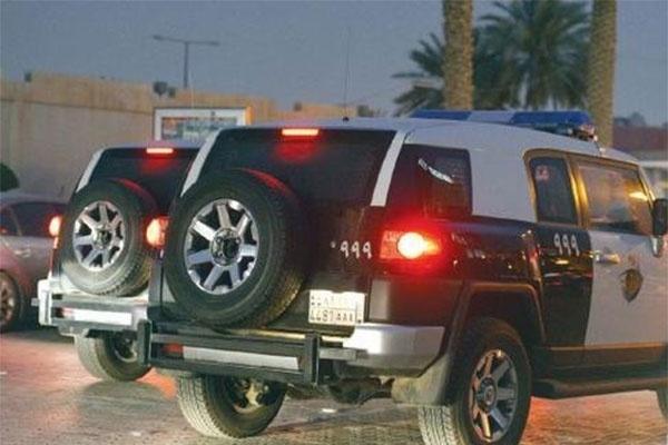شرطة الرياض تطيح بوافدين إرتكبا 15 حادث سرقة
