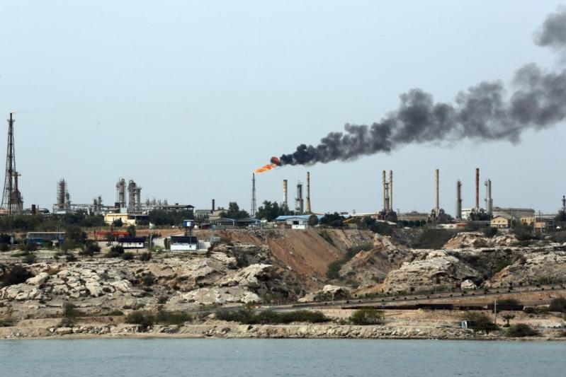 النفط يسجل إرتفاعا اليوم
