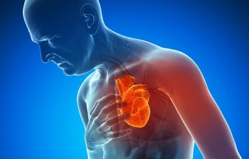 للرجال النوم أقل من 6 ساعات فى اليوم قد يسبب مشاكل فى القلب