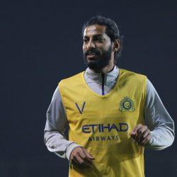 إدارة نادي الفيصلي برئاسة فهد المدلج يعلن تعاقده مع البرازيلي دينيلسون بيريرا