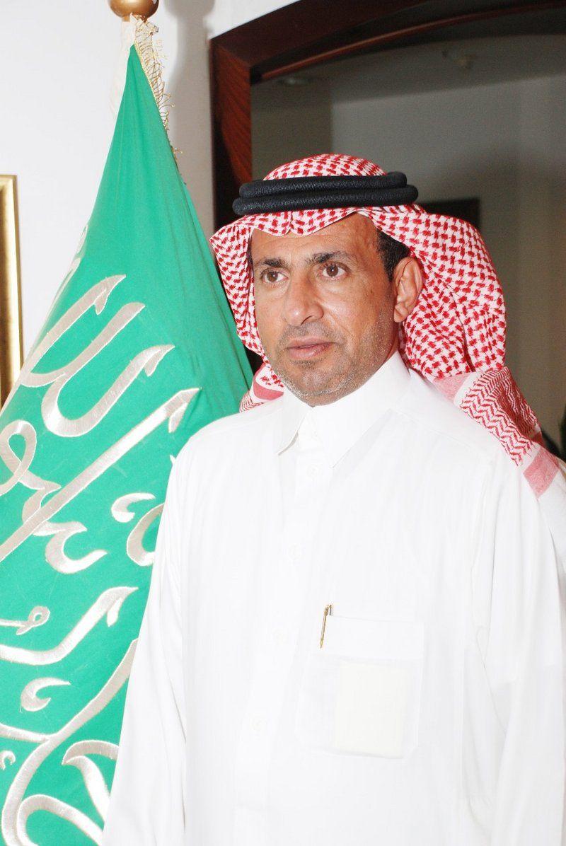 """""""عبد الله بن عواد"""" للمرتبة الـ15 بالهيئة العامة للموانئ"""