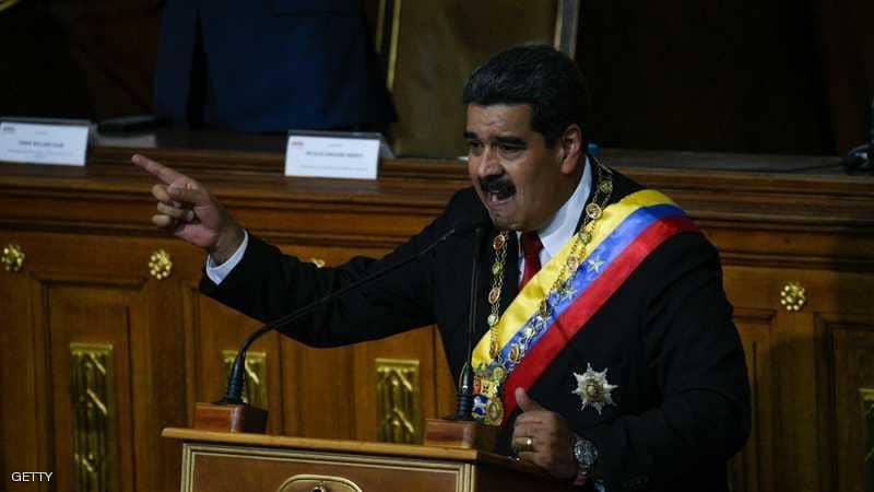 """زعيم الكونغرس الفنزويلي """"مستعد"""" لتولي رئاسة فنزويلا بشكل مؤقت"""