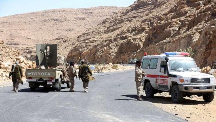 الجيش الوطني اليمني يواصل تقدمه فى محيط صعدة