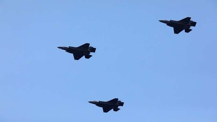 """وزير الدفاع الأمريكي المؤقت يوجه إنتقادات شديدة تشبه الشتيمة لمقاتلات """"إف-35"""" الحديثة"""