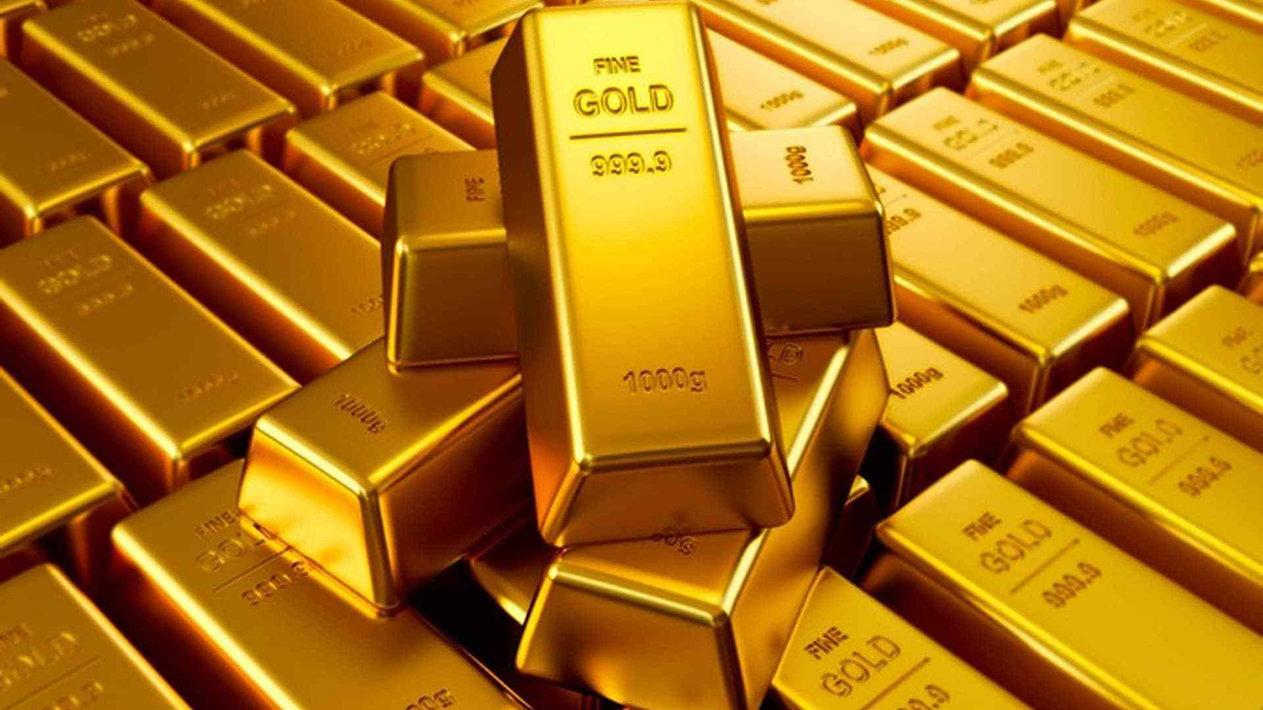 """إرتفاع أسعار الذهب بسبب توقعات """"البنك المركزي الأمريكي"""""""