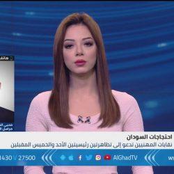 شاهد.. انطلاق مناورات جوية في إيران