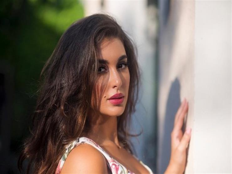 """الفنان ياسمين صبرى تستعد لتصوير مشاهدها في مسلسلها الجديد """"حكاياتي"""" الأسبوع المقبل"""