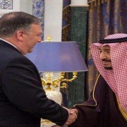 """""""الخارجية"""" الأمريكية: واشنطن والرياض ستواصلان البناء على الشراكة الإستراتيجية بينهما"""