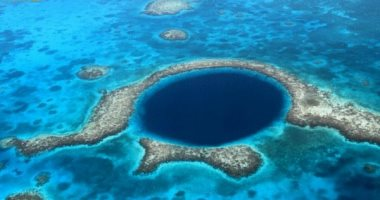 تاكيد دراسة تغير لون مياه المحيطات بحلول عام 2100