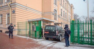 القاء الأمن الروسى القبض على 30 عنصرا من عصابة تزوير عملة فى 20 إقليما