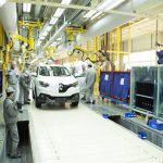 سعي رينو للتعاون مع شركات كورية لتطوير سيارات ذاتية القيادة