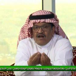 """عدنان جستنيه : اذا مدرب #الاتحاد """"بليتش"""" لم يغير قناعاته من الافضل ان يرحل"""