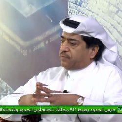 محمد الذايدي: قرار الإتحاد السعودي تجاه رئيس نادي #النصر مُعيب