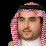 الأمير خالد بن سلمان يتفقد الخطوط الأمامية في الحد الجنوبي
