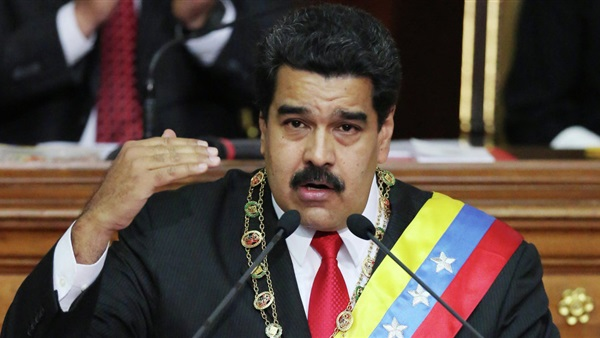 نيكولاس مادورو قام بنقل  1.2 مليار دولار خارج فنزويلا