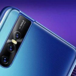 LG تزيح الستار رسميا عن هاتفها الجديد في MWC 2019