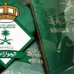 """""""السديس"""" عن زيارة الامير محمد بن سلمان للحرم: يا بشرى للوطن وهنيئاً هذا الخير الأبر"""