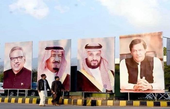 9 اتفاقات جديدة بين المملكة وباكستان خلال زيارة الامير محمد بن سلمان