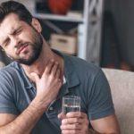 علاج صعوبة البلع