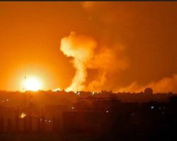 اعلان  تدمير مخبأ للإرهابيين وقنابل تقليدية الصنع وإيقاف مهربين بالجزائر