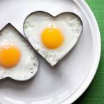 اضرار صفار البيض
