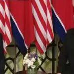 بحث سول وواشنطن نتائج القمة الأمريكية الكورية الشمالية الثانية