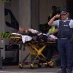 اعلان قتلى فى حادثى إطلاق النار على مسجدين بنيوزيلندا
