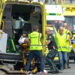 اعلان مقتل 9 أشخاص على الأقل وإصابة العشرات فى إطلاق النار بمسجدين بنيوزيلندا