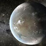 تأكيد علماء فلك وجود كوكب خارج المجموعة الشمسية