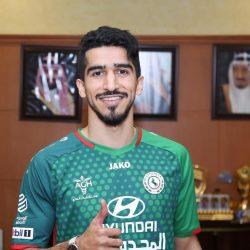 قريبا الأخضر يواجه الإمارات في مباراة حددتها الفيفا