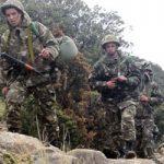 قبض الجيش الجزائري على 3 عناصر دعم للجماعات الإرهابية شماالى البلاد
