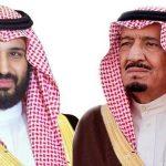 الملك سلمان يعزي وتواسي الرئيس الأمريكي في ضحايا ومصابي أعاصير ألاباما