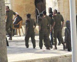 مطالبة الجامعة العربية بتحرك دولى لإلزام إسرائيل بوقف هدم منازل الفلسطينيين