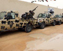 اعتقال أخطر عناصر الاغتيالات فى العاصمة بغداد