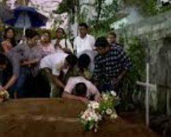 تحذير وزارة الخارجية البريطانية من وقوع اعتداءات جديدة فى سريلانكا