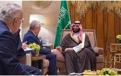 الرئيس الفرنسي يستقبل وفداً كردياً من سوريا
