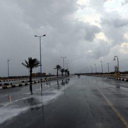 المديرية العامة للدفاع المدني بالمنطقة الشرقية تنبه من تقلبات جوية تستمر حتى صباح الغد