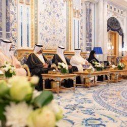 وزارة الشؤون الإسلامية والدعوة والإرشاد تدشن برنامج الملك سلمان لإفطار الصائمين بالبلقان