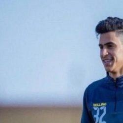 """""""شباب الأهلي"""" يقترب من التعاقد مع محترف نادي الهلال"""