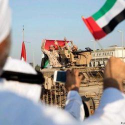 الدكتور مشعل بن فهم يلتقي رئيس المجلس العسكري الانتقالي بالسودان