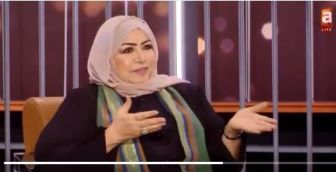 الفنانة إستقلال أحمد تؤكد تمسكها بقرارها إعتزال الفن