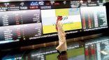 مؤشر الأسهم السعودية يغلق اليوم مرتفعاً 18.52 نقطة بتداولات بلغت قيمتها 3.7 مليار ريال
