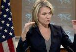 الخارجية الأميركية:نحافظ على العلاقة الإستراتيجية المهمة بين واشنطن والرياض