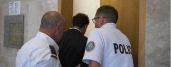 سعد لمجرد إلى السجن من جديد