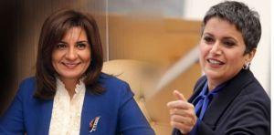 وزيرة الهجرة المصرية ردا على نائبة كويتية:عدم الرد على تجاوزات البعض هو موت للكلام الذي يقال