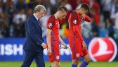 روي هودجسون :  حريص على الاستمرار مع المنتخب الإنجليزى بعد نهائيات يورو 2016