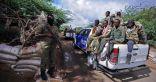 اختتام الاتحاد الأوروبى دورة تدريبية عسكرية لمعلمين بالقوات المسلحة الصومالية
