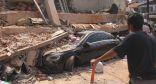 هزة أرضية بقوة 1ر5 ريختر تضرب محافظة كرمان جنوب شرق إيران