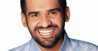 المطرب حسين الجسمي يحتفل بالعيد الوطني للسعودية بطريقته الخاصة