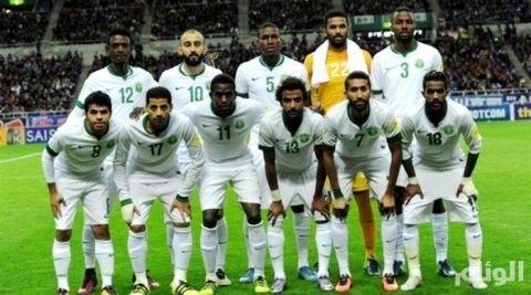 المدير الفني للمنتخب السعودي يضم «27» لاعباً في معسكر المنتخب السعودي